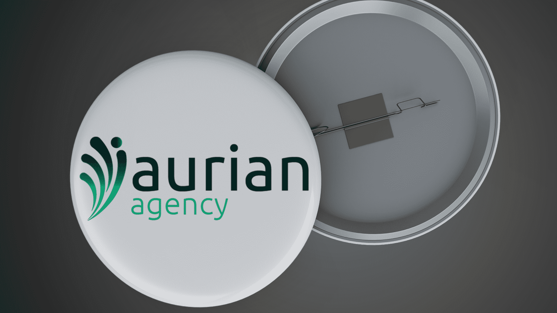 Aurian Agency logotips